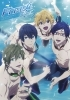 Free! Eternal Summer - Artbook - Official Fan Book