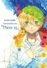 "Mochizuki Jun - Artbook - 2nd Illustration Book Pandora Hearts ""There is."""