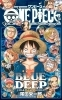 One Piece - Artbook - Blue Deep Characters World