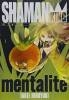 Shaman King - Artbook - Kanzenban Final Official Guide Book: mentalité