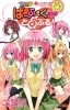 To Love-Ru - Artbook - Official Databook Perfect To Love-Ru!