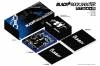 Black Rock Shooter - Blu-ray - Blu-ray & DVD Set Limited Edition