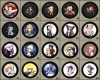 Fate Stay Night Buttons