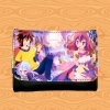 Carteira de Courino No Game No Life 01