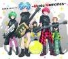 Ansatsu Kyoushitsu - CD - Best Album ~Music Memories~ [2CD+DVD][Limited Edition]
