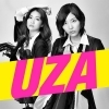 AKB48 - CD - UZA [Type A][CD+DVD]
