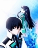 Mahouka Koukou no Rettousei - DVD - Vol.01 [Limited Edition]