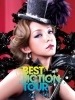 Namie Amuro - DVD - BEST FICTION TOUR 2008-2009