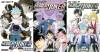Hungry Joker - Manga - Set Completo (03 volumes)