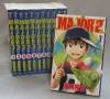Major 2nd - Manga - Set Parcial (13 volumes)