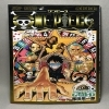 One Piece - Manga - Film Gold Vol.777 + Cards Deck