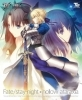 Fate/stay night + hollow ataraxia Set - Jogo de PC