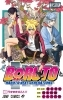 Boruto: Naruto Next Generations - Manga - Vol.01
