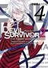 Devil Survival 2 The Animation - Manga - Vol.04