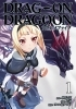 Drag-On Dragoon Utahime Five - Manga - Vol.01