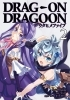 Drag-On Dragoon Utahime Five - Manga - Vol.02