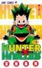 Hunter x Hunter - Manga - Vol.01