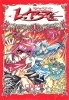 Magic Knight Rayearth - Manga - Vol.01