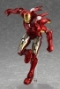 Avengers - Figura - Figma Iron Man Mark VII Full Spec Ver.