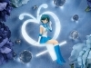 Bishoujo Senshi Sailor Moon - Figura - Break Time Figure: Sailor Mercury