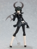 Black Rock Shooter - Figura - Figma Dead Master