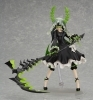 Black Rock Shooter - Figura - Figma Dead Master TV Animation Ver.