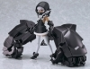 Black Rock Shooter - Figura - Figma Strength TV Animation Ver.