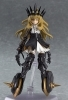 Black Rock Shooter - Figura - Figma Chariot TV Animation Ver.
