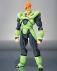Dragon Ball Kai - Figura - S.H. Figuarts Android 16