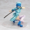 Ikkitousen - Figura - Ryomou Shimei Blue Nurse Version