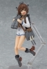 Kantai Collection - Figura - Figma Yukikaze