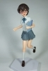 K-On!! - Figura - Extra Figure Vol.3: Manabe Nodoka