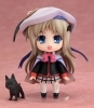 Little Busters! - Figura - Nendoroid Kudryavka Noumi Winter Uniform Ver.