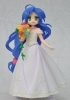 Lucky Star - Figura - EX Summer Wedding Figure: Konata