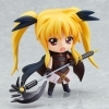 Mahou Shoujo Lyrical Nanoha - Figura - Nendoroid Fate Testarossa The Movie 1st Ver.
