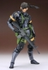 Metal Gear Solid Peace Walker - Figura - Revoltech Snake