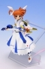 Mahou Shoujo Lyrical Nanoha - Figura - Figma Takamachi Nanoha The MOVIE 1st Version
