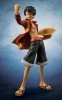 One Piece - Figura - Edition-Z Monkey D. Luffy