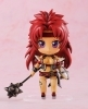 Queen's Blade - Figura - Nendoroid Risty