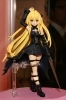 To Love-Ru - Figura - Motto Character Figure: Konjiki no Yami