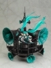 Vocaloid - Figura - Hatsune Miku: Love is War ver. DX