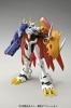 Digimon Adventure - Garage Kit - Omegamon Digimon Reboot Ver.