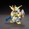 Gundam Build Fighters TRY - Garage Kit - SD Winning Gundam
