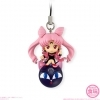 Bishoujo Senshi Sailor Moon - Gashapon - Twinkle Dolly Sailor Moon 3: Black Lady