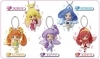DokiDoki! Precure - Gashapon - Magical Mascot Set
