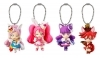 KiraKira Precure A La Mode - Gashapon - Mascot Part.2 Set