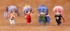 Lucky Star x Street Fighter - Gashapon - Petit Nendoroid