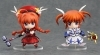 Mahou Shoujo Lyrical Nanoha INNOCENT - Gashapon - Petit Nendoroid Nanoha Sacred Mode & Vita Set