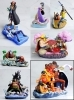 One Piece - Gashapon - Log Box Marineford #02