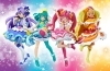Star Twinkle Precure - Gashapon - Cutie Figure Set